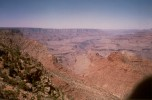 The Grand Canyon From the South Rim - Environmental Experiences